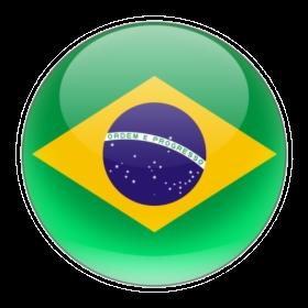 Brasil Flag Easy Blog